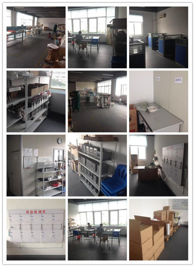 Xiamen Willing-cool Machinery Co.,Ltd.